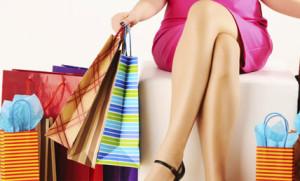 shopping a bellaria