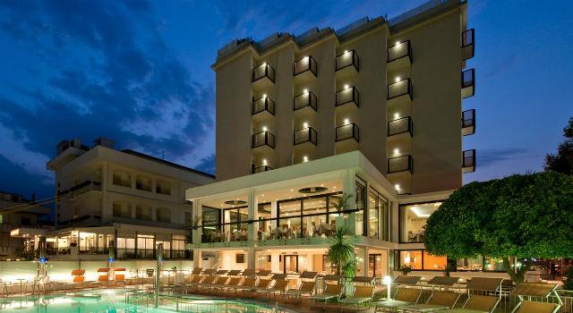 Hotel Bellaria Igea Marina Economici